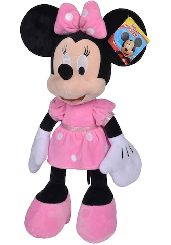 SIMBA Kuscheltier »Disney MMCH, Basic Minnie, 61 cm« kaufen