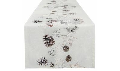 Tischläufer, »4692 WINTERWELT«, APELT (1 - tlg.) kaufen