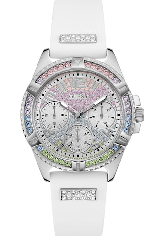 Guess Multifunktionsuhr »LADY FRONTIER, GW0045L1« kaufen