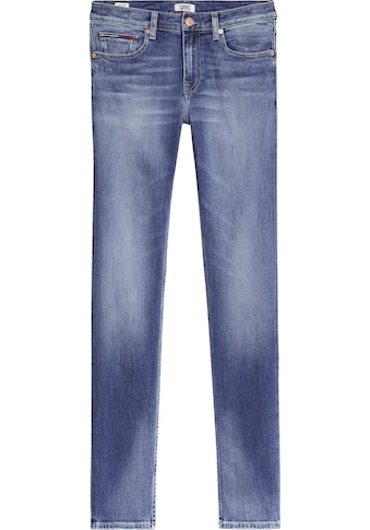 TOMMY JEANS Slim - fit - Jeans »IMOGEN MR SLIM EVMBCF« kaufen