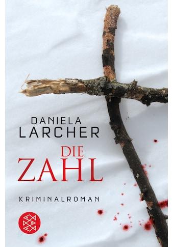 Buch »Die Zahl / Daniela Larcher« kaufen
