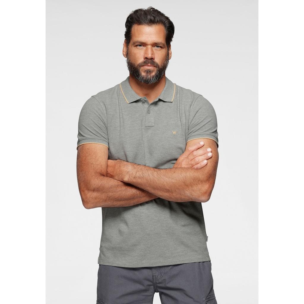 Wrangler Poloshirt