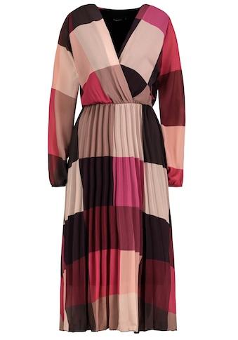 SUBLEVEL A-Linien-Kleid, mit Muster kaufen