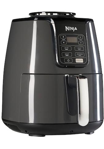 NINJA Heissluftfritteuse »AF100EU«, 1550 W, 0,9 kg Kapazität incl. Knusperblech kaufen