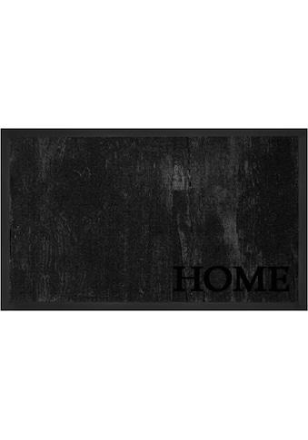 HANSE Home Fußmatte »Deluxe Home«, rechteckig, 5 mm Höhe, Fussabstreifer,... kaufen