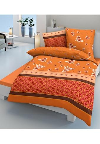 MOONLIGHT Bettwäsche »Sofia, Renforcé« kaufen