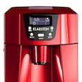 Klarstein Eismaschine Eiswürfelmaschine Ice Maker Eiswürfelbereiter 12kg/T
