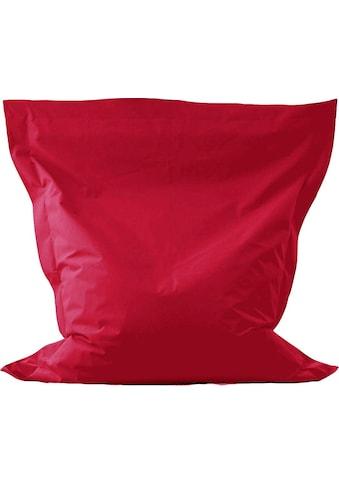 Kayoom Sitzsack »Idle Time«, (1 Stück) kaufen