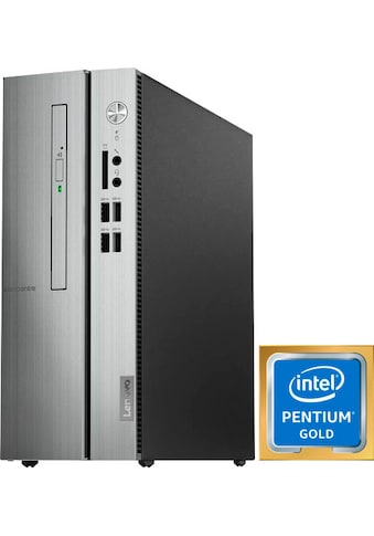 Lenovo »ideacentre 510s - 07ICK« PC (Intel®, Pentium Gold, UHD Graphics 610) kaufen