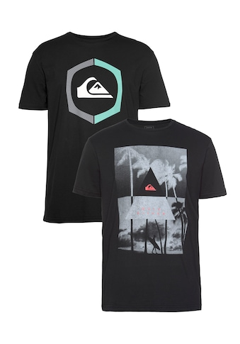 Quiksilver T-Shirt »LONELY THING PACK FLAXTON YM« kaufen