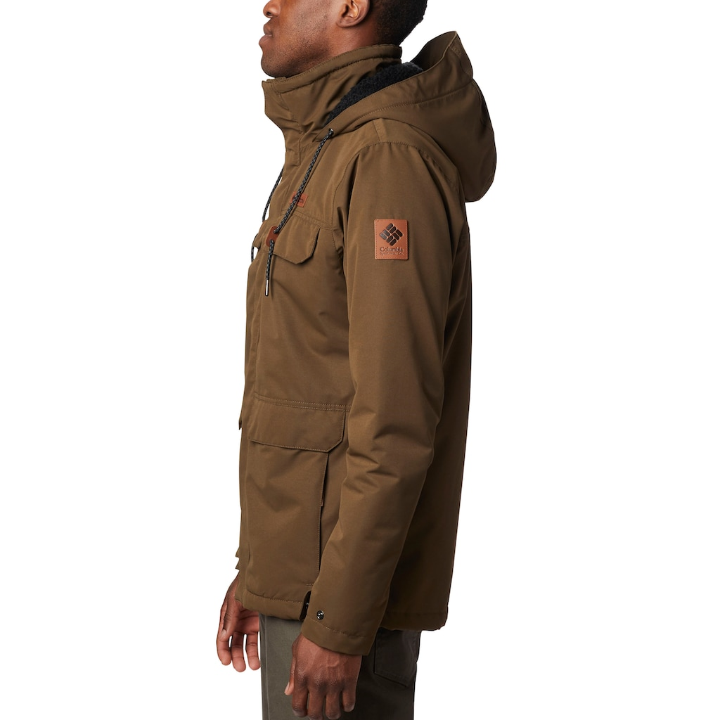 Columbia Winterjacke »SOUTH CANYON«