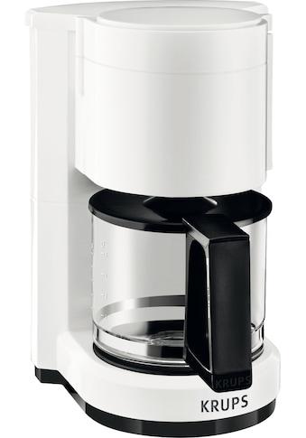 Krups Filterkaffeemaschine »F18301 Aromacafe« kaufen