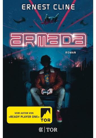 Buch »Armada / Ernest Cline, Sara Riffel« kaufen