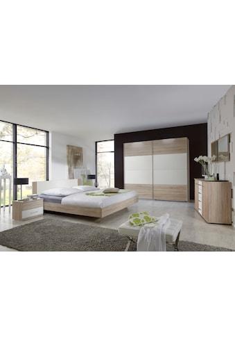 Wimex Schlafzimmer-Set »Franziska«, (Set, 4 St.) kaufen