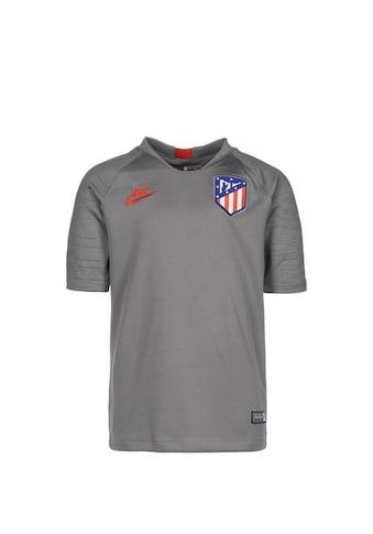 Nike Trainingsshirt »Atletico Madrid Breathe Strike« kaufen