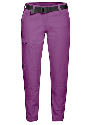 Maier Sports Funktionshose »Lulaka 7/8«, modische 7/8-Wanderhose aus elastischem Material kaufen