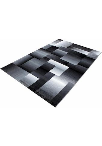 Ayyildiz Teppich »Miami 6560«, rechteckig, 12 mm Höhe, Wohnzimmer kaufen