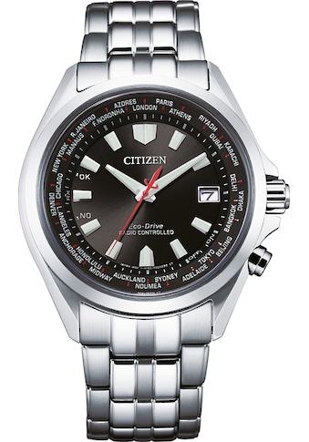 Citizen Funkuhr »CB0220-85E« kaufen