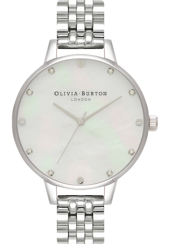 OLIVIA BURTON Quarzuhr »Classics, OB16SE14« kaufen