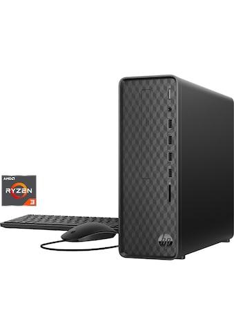 HP PC »Pavilion S01-aF0018ng« kaufen