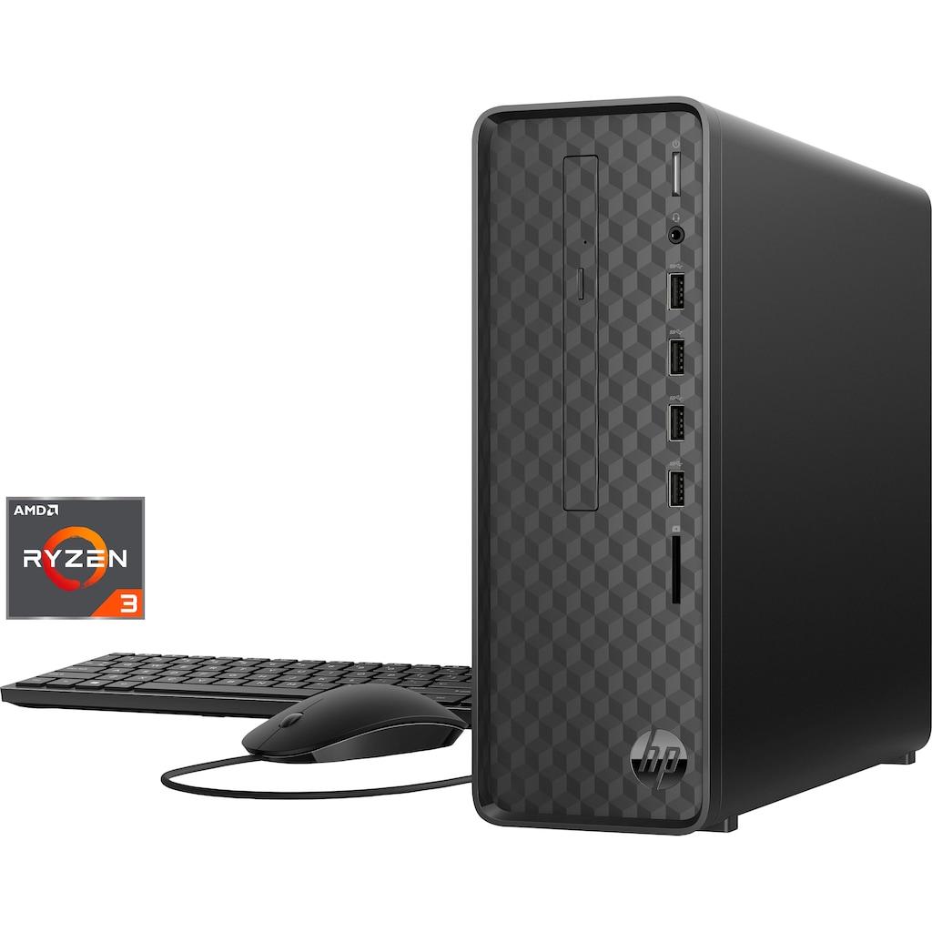 HP PC »Pavilion S01-aF0018ng«