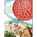 Buch »Von riesengroß bis klitzeklein / Sabine Rothmund, Julia Klee«
