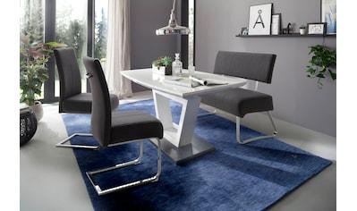 MCA furniture Polsterbank »Foshan«, (1 St.), Aqua Resistant Bezug, belastbar bis max.... kaufen