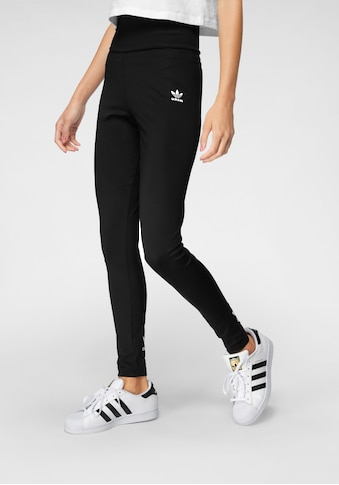 adidas Originals Leggings »HIGH - WAISTED« kaufen