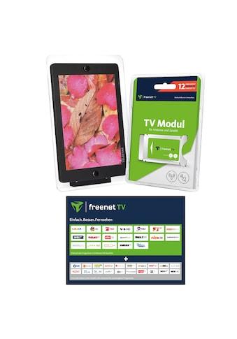 freenet TV CI+-Modul »freenet TV Ci+ Modul 12 Monate¹ + ANTENNA 13 LTE« kaufen