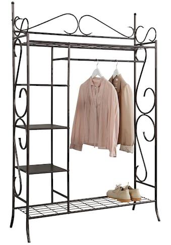 Home affaire Garderobenständer kaufen