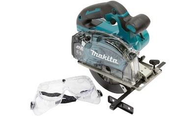 Makita Akku-Handkreissäge »DCS553Z«, 18 V, 150 mm, ohne Akku und Ladegerät kaufen