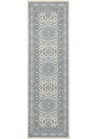 NOURISTAN Läufer »Parun Täbriz«, rechteckig, 9 mm Höhe, Kurzflor, Orient-Optik kaufen