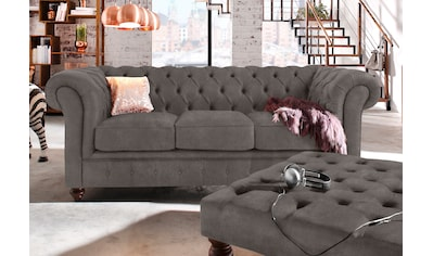 Premium collection by Home affaire Chesterfield-Sofa »Chesterfield« kaufen