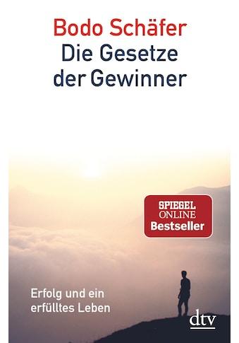 Buch »Die Gesetze der Gewinner / Bodo Schäfer« kaufen