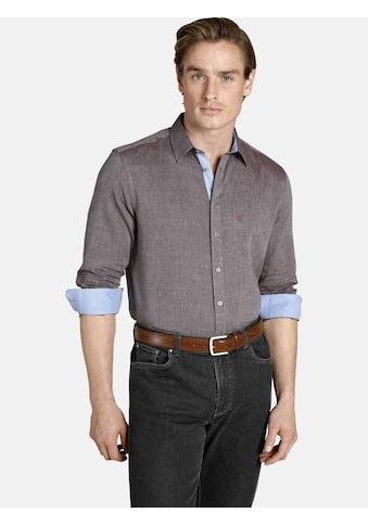 Charles Colby Langarmhemd »EARL HARVEY« kaufen