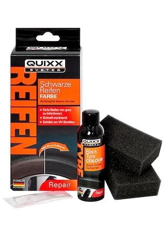 QUIXX Reifen-Reparaturset, für Reifen kaufen