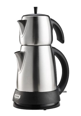 Mulex Wasserkocher »Tee Express«, aus mattierten Edelstahl kaufen
