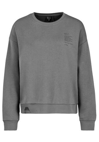 SUBLEVEL Sweatshirt, mit Mini-Print kaufen