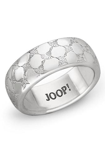 Joop! Silberring »2023480, 2023481, 2023482, 2023483« kaufen