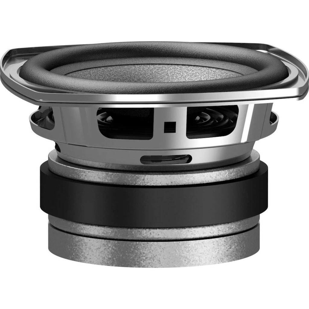 Sony Multiroom-Lautsprecher »SRS-RA3000 Feuchtigkeitsbeständiger Premium«, für raumfüllenden Klang mit 360 Reality Audio, kabellos