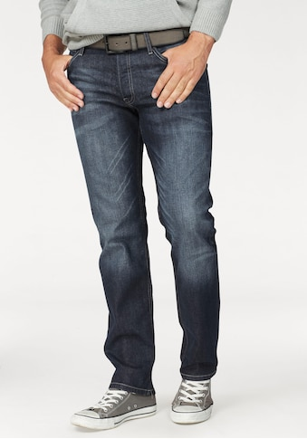 Jack & Jones Regular-fit-Jeans »Clark« kaufen