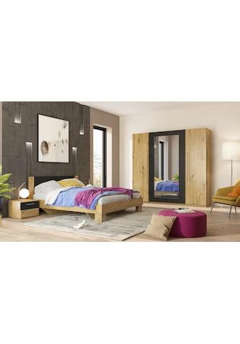 Schlafzimmer-Set »Vera«, (4 tlg.) kaufen