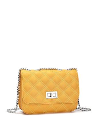 LASCANA Umhängetasche, Handtasche im Mini-Format mit Kettenhenkel kaufen