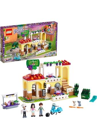 """LEGO® Konstruktionsspielsteine """"Heartlake City Restaurant (41379), LEGO® Friends"""", Kunststoff, (624 - tlg.) kaufen"""