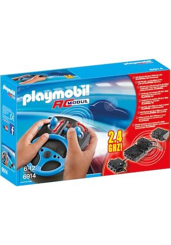 Playmobil® Konstruktions-Spielset »RC-Modul-Set 2,4 GHz (6914)«, Made in Europe kaufen