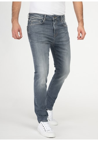 Miracle of Denim Tapered-fit-Jeans »Alex Tapered Jeans«, Alex kaufen