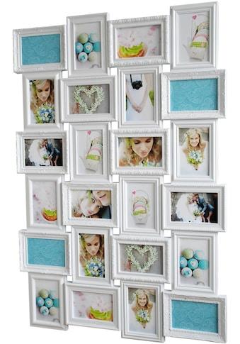 Galerierahmen für 24 Bilder kaufen