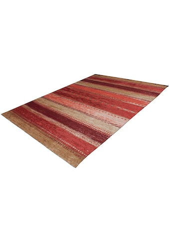 Arte Espina Teppich »Blaze 200«, rechteckig, 8 mm Höhe, mit Baumwolle und Chenille,... kaufen