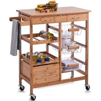 Kuchenwagen Praktischen Kuchenmobel Online Bestellen Otto
