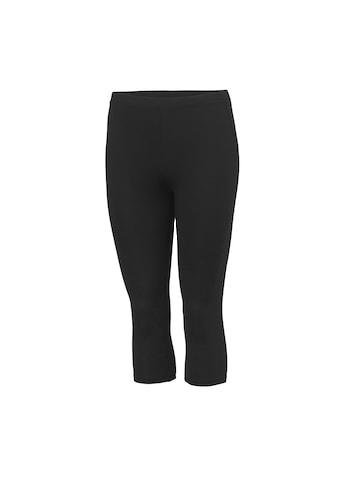 AWDIS Shorts »Just Cool Mädchen Capri Sport Hose« kaufen